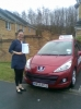 Lianne passed with Independent Driving School