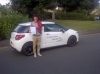 Joe passed with LJS Driving School
