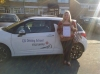 Ally passed with LJS Driving School