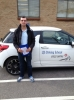 Danny Dean passed with LJS Driving School