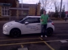 David Heyes passed with LJS Driving School