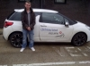 Mark Beyer passed with LJS Driving School