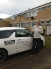Matt Holmes passed with LJS Driving School