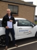 Timothy Dent passed with LJS Driving School