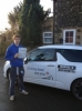 Thonas Bailey passed with LJS Driving School
