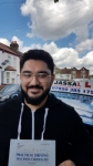 Areeb - Passed! - Hayes May 2018 passed with Jassal Driving School