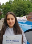 Gurpreet - Passed 1st Time - Slough June 2018 passed with Jassal Driving School