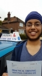Jarnail - Passed 1st Time - Slough Nov 2017 passed with Jassal Driving School