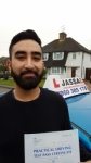 Rahul - Passed 1st Time - Uxbridge Oct 2017 passed with Jassal Driving School