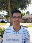 Vignesh - Passed! - Slough july 2016 passed with Jassal Driving School