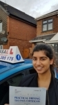 eshar - Passed! Southall Jan 2018 passed with Jassal Driving School
