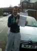 Brett passed with Burwell Driving School