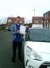 Dan passed with Burwell Driving School