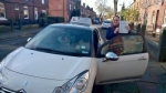Rachael passed with Burwell Driving School