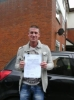 Steven passed with Burwell Driving School