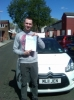 NATHAN passed with Burwell Driving School