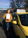 Alex passed with John Jervis Driving School