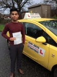 emdad passed with John Jervis Driving School