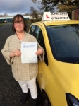 nicole passed with John Jervis Driving School