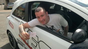 I would highly recommend Eamon as a driving instructor you couldn�t ask for a nicer and more knowledgeable instructor in the run up to your test � a great instructor was always on time and flexible with the lessons If you are at all nervous about passing your test then I strongly recommend KESS