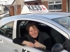 Joanne McMaster....Mossend passed with KESS Driving