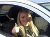 Kim Rodger....Holytown passed with KESS Driving