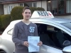 Richard Foy.....Mossend passed with KESS Driving