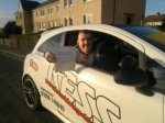 Mark Govan.... Motherwell passed with KESS Driving