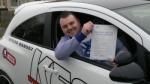 Gary Scott....Motherwell passed with KESS Driving