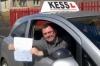 Emmett Gillespie....Bellshill passed with KESS Driving