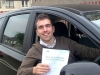 Tony Coccoran....Bellshill passed with KESS Driving