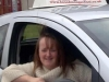 Tracy....Bellshill passed with KESS Driving