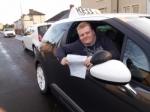 Ewan....Bellshill passed with KESS Driving
