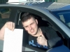 James O Neil    Motherwell passed with KESS Driving