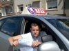 Paul Gibson....Bellshill passed with KESS Driving