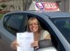 Maggie Mc Seveny....Bellshill passed with KESS Driving