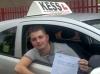 Mark Wilson....Bellshill passed with KESS Driving