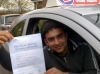 Imran Mohammed....Newarthill passed with KESS Driving