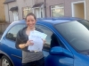 Louise Lennon....Mossend passed with KESS Driving