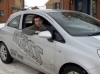 David Nisb passed with KESS Driving