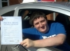 Martin Livingstone....Hamilton passed with KESS Driving