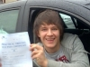 Ryan Mcmahon....Mossend passed with KESS Driving
