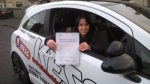 Connie....Mossend passed with KESS Driving
