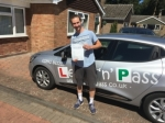 Well done.  passed with Learn n Pass