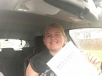 Ellen passed with Learn n Pass