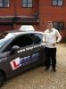 Conner Cronin passed with Lets Go Driving School