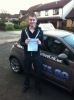 Craig Whiting passed with Lets Go Driving School