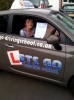 Emily Dickenson passed with Lets Go Driving School