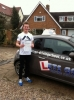 Henry Ingles passed with Lets Go Driving School