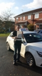 Jason Salter passed with Lets Go Driving School